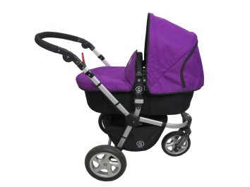 purple 3 wheel